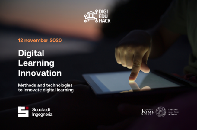 Collegamento a Digital Learning Innovation: our hackathon at DigiEduHack 2020