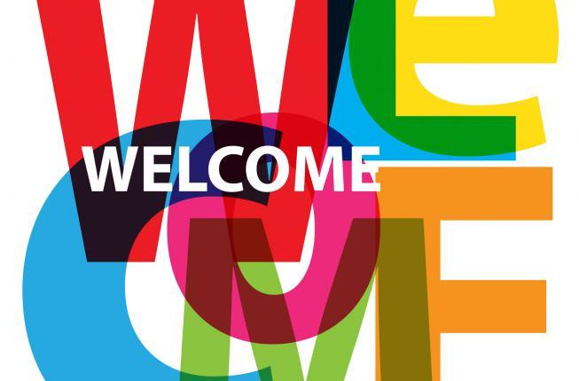 Collegamento a Welcome days