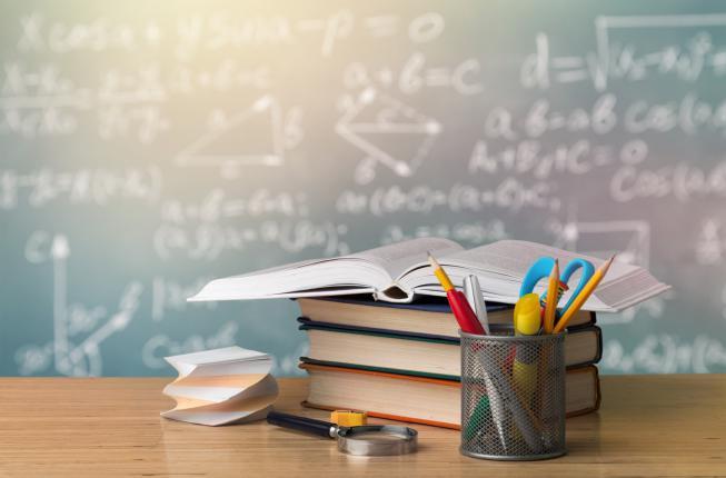 Collegamento a OFA di Matematica: Corsi di recupero e Test