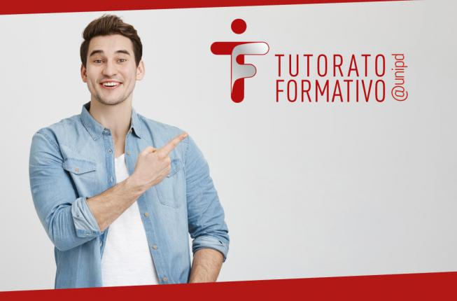 Collegamento a Tutorato Formativo per le matricole